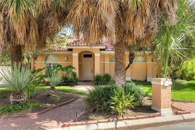 136 W Yucca, Mcallen, TX 78504 (MLS #360176) :: API Real Estate