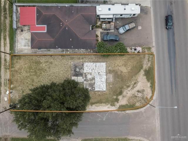 1118 W Frontage, Alamo, TX 78516 (MLS #360178) :: The Lucas Sanchez Real Estate Team