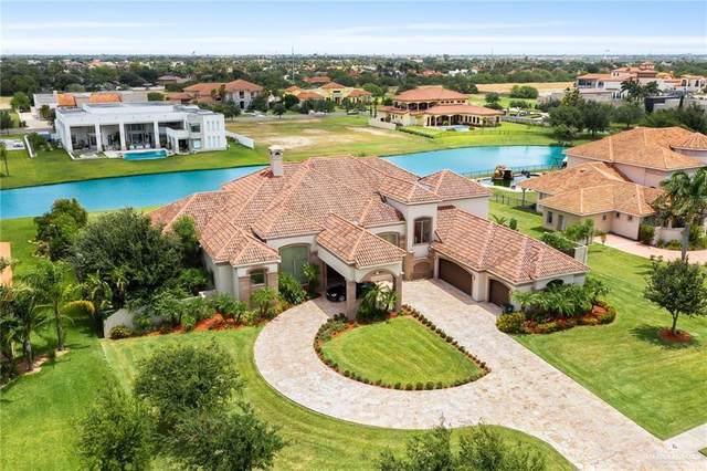 2605 San Miguel, Mission, TX 78572 (MLS #360193) :: Imperio Real Estate