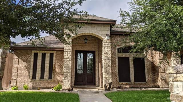 1203 W Park, Pharr, TX 78577 (MLS #360206) :: API Real Estate