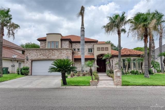 2013 Sabinal, Mission, TX 78572 (MLS #360211) :: API Real Estate