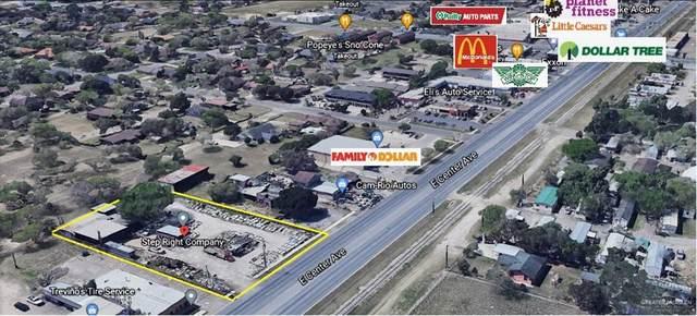 606 W Us Highway Business 83, Pharr, TX 78577 (MLS #360212) :: eReal Estate Depot