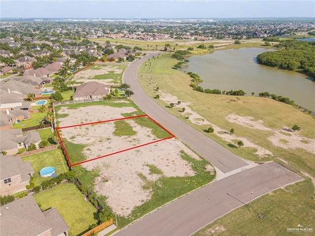 2803 Grand Canal, Mission, TX 78572 (MLS #360213) :: API Real Estate