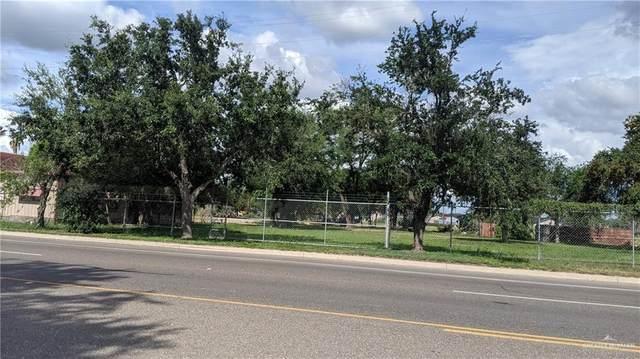 1001 S Cage, Pharr, TX 78577 (MLS #360215) :: eReal Estate Depot