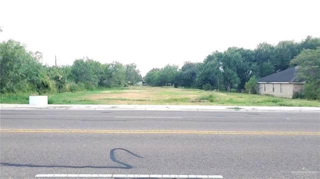 000 E Mile 2, Mission, TX 78574 (MLS #360221) :: The Ryan & Brian Real Estate Team