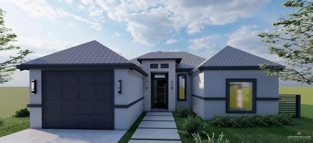 2603 Garman, Edinburg, TX 78542 (MLS #360238) :: eReal Estate Depot