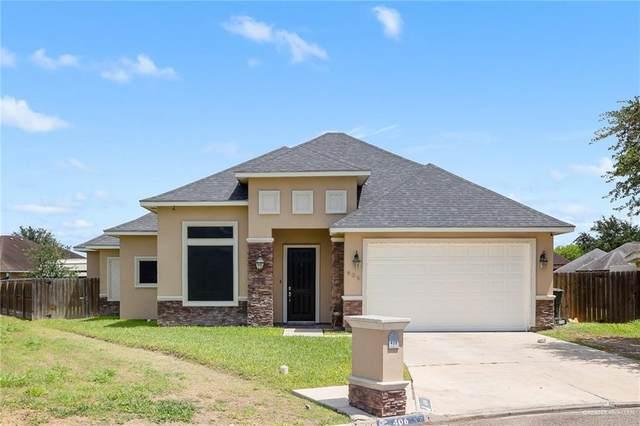 406 Zebra, San Juan, TX 78589 (MLS #360285) :: eReal Estate Depot