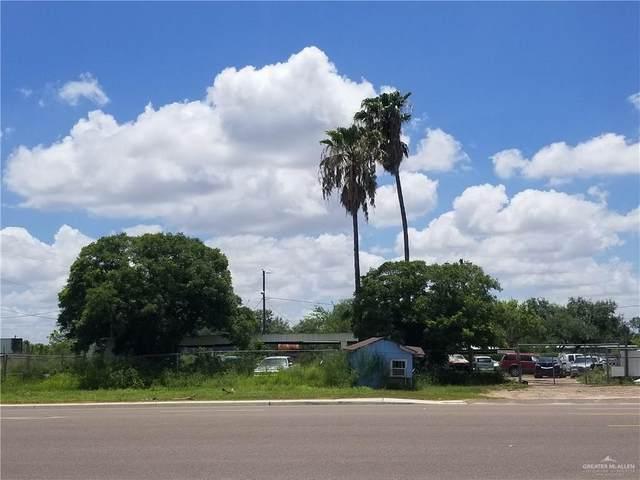 000 N La Homa, Palmview, TX 78572 (MLS #360296) :: The Maggie Harris Team