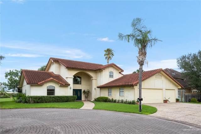 3109 E Cobblestone Creek, Harlingen, TX 78550 (MLS #360298) :: Imperio Real Estate