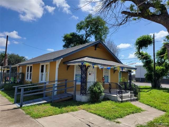 4208 Pecan, Mcallen, TX 78501 (MLS #360307) :: API Real Estate
