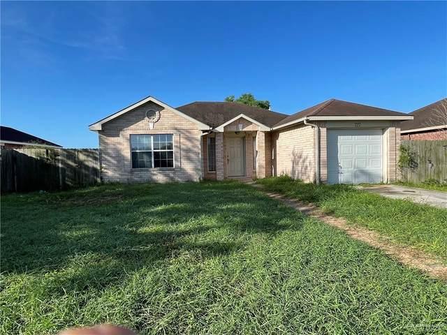 227 Vanilla, Alamo, TX 78516 (MLS #360322) :: The Lucas Sanchez Real Estate Team