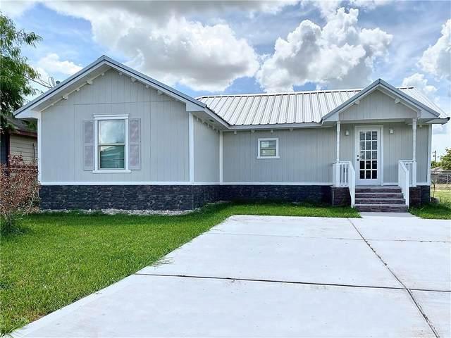 7504 S Mould, Pharr, TX 78577 (MLS #360331) :: API Real Estate