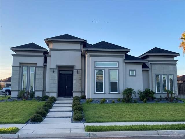 1404 Palmer, Mission, TX 78572 (MLS #360333) :: The Lucas Sanchez Real Estate Team