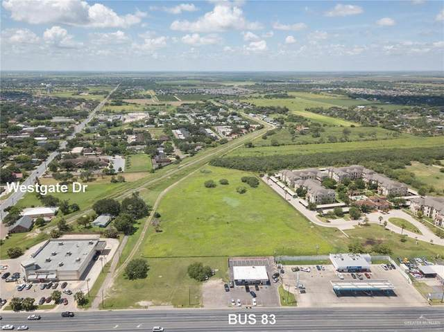 1719 W Business 83, Weslaco, TX 78596 (MLS #360341) :: Jinks Realty