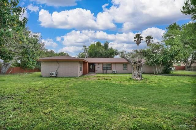 3208 N Westgate, Weslaco, TX 78599 (MLS #360348) :: Jinks Realty