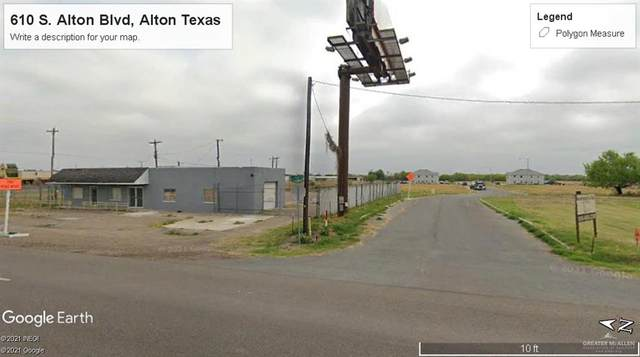 610 S Alton, Mission, TX 78573 (MLS #360388) :: Key Realty