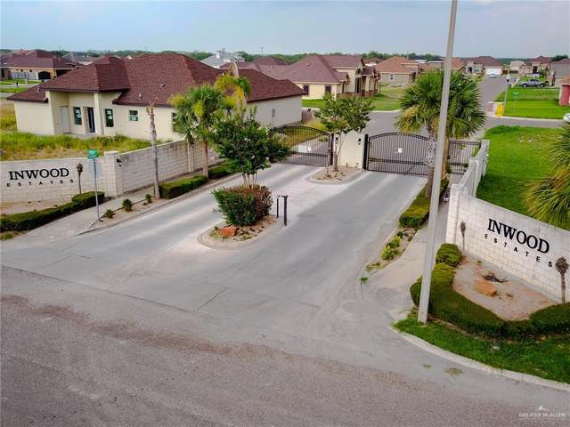 LOT 9 Bryan, Rio Grande City, TX 78582 (MLS #360391) :: Jinks Realty