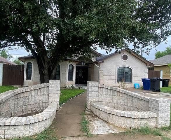 2716 Judith, Mcallen, TX 78503 (MLS #360393) :: The Maggie Harris Team