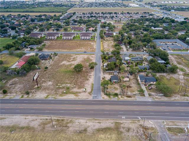 1201 W Nolana, Pharr, TX 78577 (MLS #360400) :: The Ryan & Brian Real Estate Team