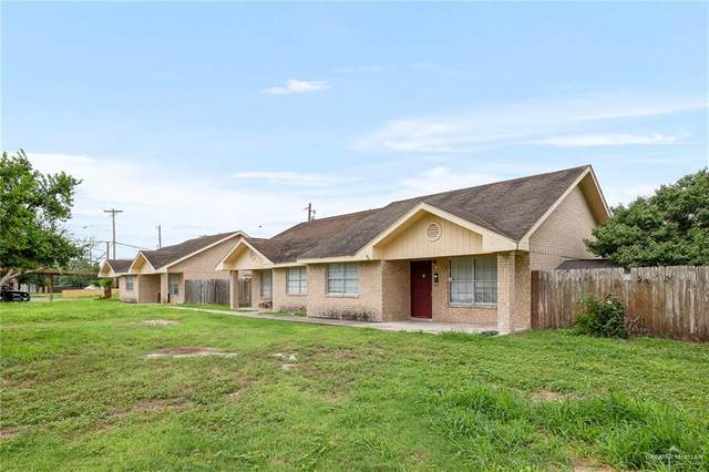 1420 W Freddy Gonzalez, Edinburg, TX 78539 (MLS #360419) :: eReal Estate Depot