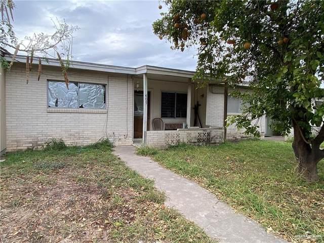 405 N 38 1/2, Mcallen, TX 78501 (MLS #360430) :: API Real Estate