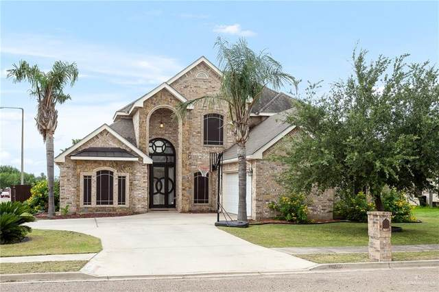 3701 Blue Jay, Mission, TX 78572 (MLS #360435) :: Jinks Realty
