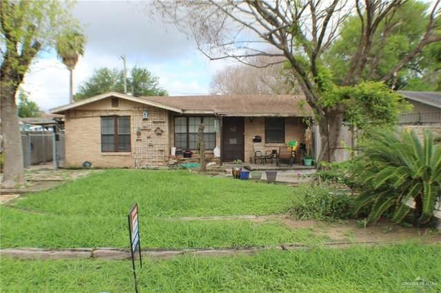 2009 N 12th, Mcallen, TX 78501 (MLS #360445) :: The Ryan & Brian Real Estate Team