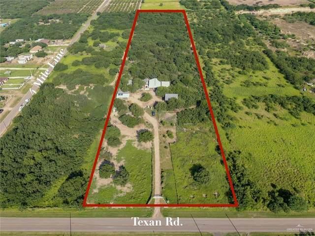 5185 Texan, Mission, TX 78574 (MLS #360451) :: API Real Estate