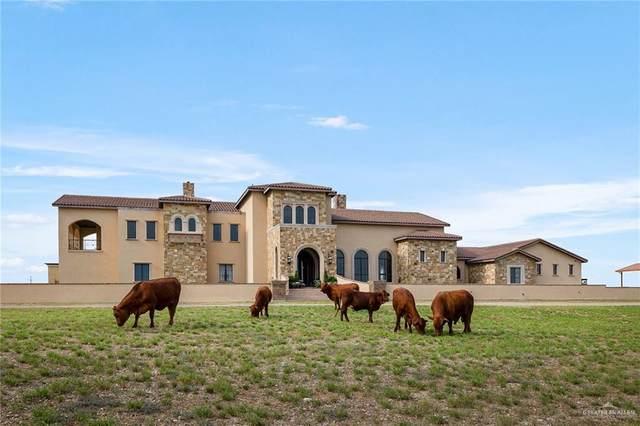 910 N Fm 3167, Rio Grande City, TX 78582 (MLS #360456) :: The Ryan & Brian Real Estate Team