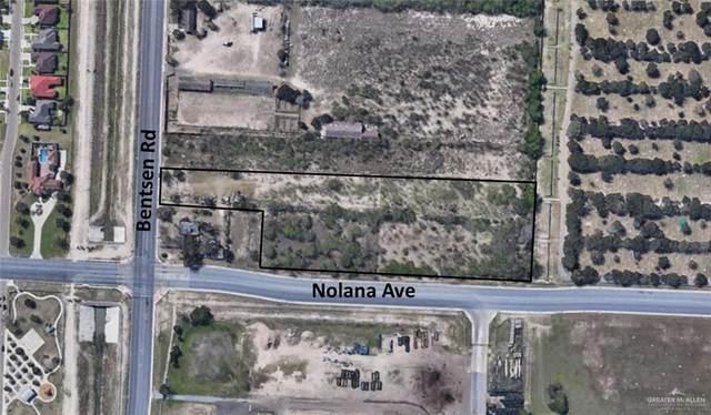 0000 Nolana, Mcallen, TX 78501 (MLS #360470) :: Jinks Realty