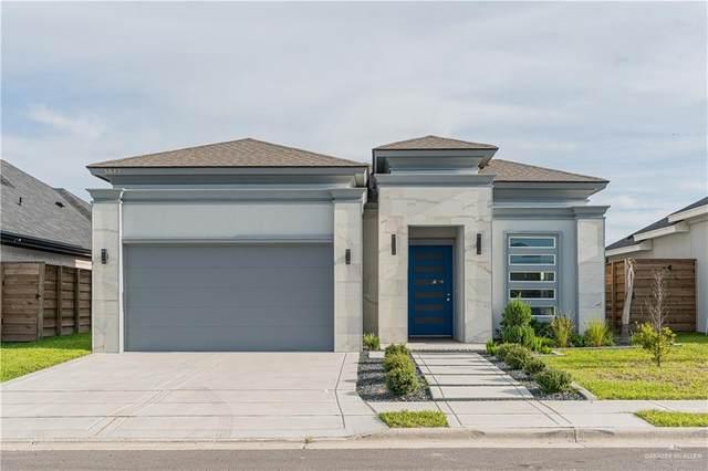 5617 Oriole, Mcallen, TX 78501 (MLS #360473) :: API Real Estate
