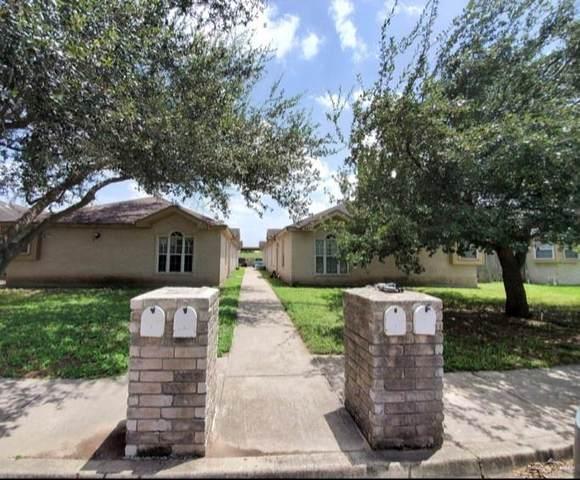 3610 W Joby, Edinburg, TX 78541 (MLS #360474) :: The Lucas Sanchez Real Estate Team