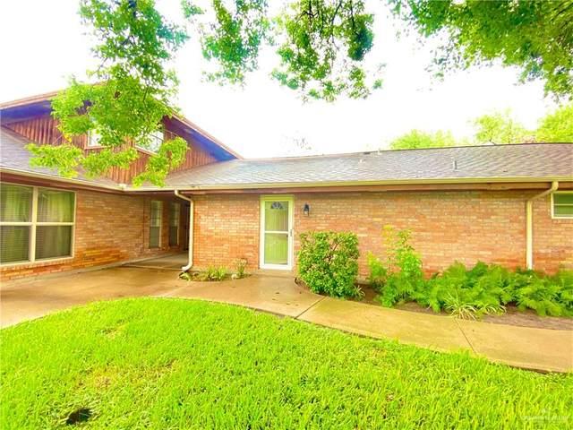 415 S Westgate #12, Weslaco, TX 78596 (MLS #360477) :: eReal Estate Depot