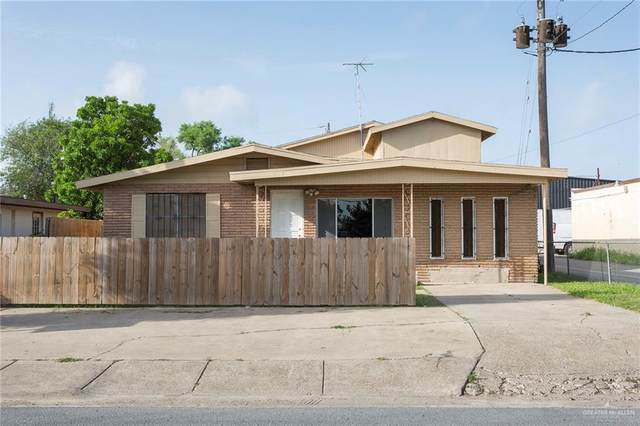 2241 Gumwood, Mcallen, TX 78501 (MLS #360481) :: The Maggie Harris Team
