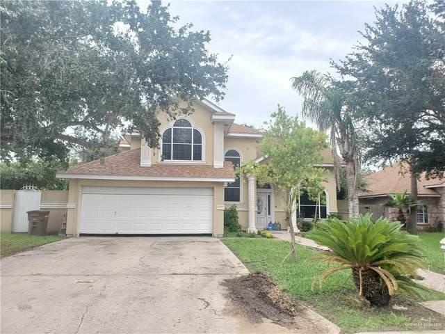 2802 Huisache, Edinburg, TX 78539 (MLS #360523) :: API Real Estate