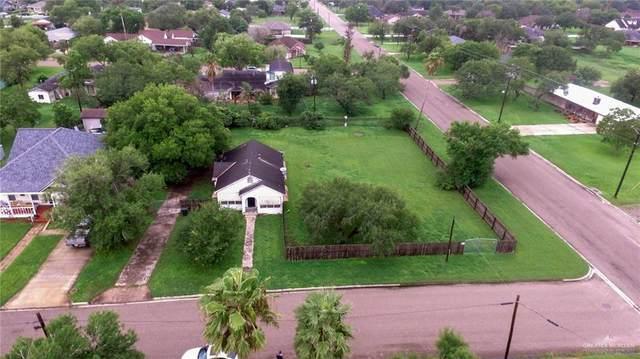 417 E Ebony, La Feria, TX 78559 (MLS #360528) :: The MBTeam