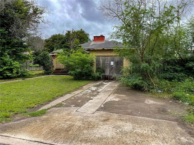 909 Kennedy, Mcallen, TX 78501 (MLS #360533) :: Imperio Real Estate