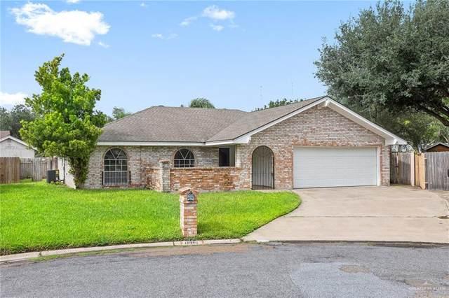 1513 Nightingale, Mcallen, TX 78504 (MLS #360535) :: The Ryan & Brian Real Estate Team