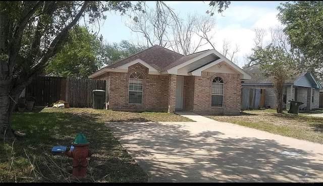3272 Los Arcos, Weslaco, TX 78599 (MLS #360543) :: eReal Estate Depot