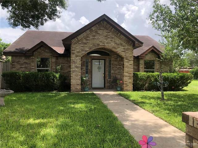 2806 Oblate, Mission, TX 78574 (MLS #360546) :: The Lucas Sanchez Real Estate Team