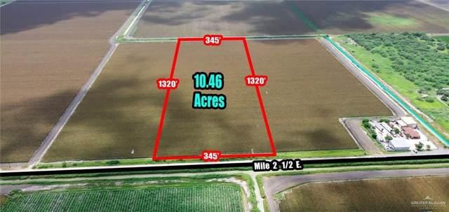 Mile 10.75 N Mile 2 1/2 E, Mercedes, TX 78570 (MLS #360551) :: The Lucas Sanchez Real Estate Team