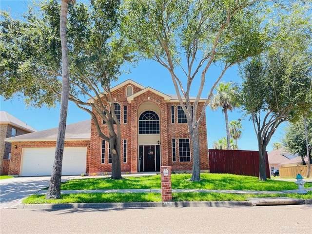 3500 San Armando, Mission, TX 78572 (MLS #360556) :: Imperio Real Estate
