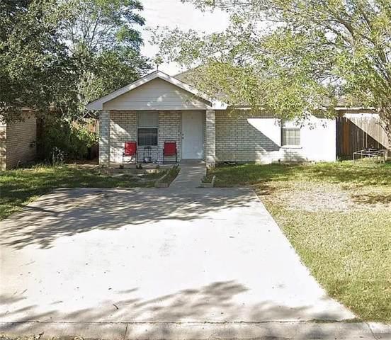 3237 Los Arcos, Weslaco, TX 78599 (MLS #360558) :: eReal Estate Depot