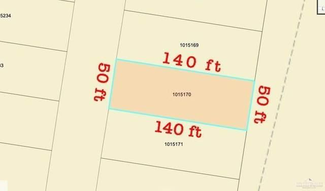 1330 Carlos, Alamo, TX 78516 (MLS #360564) :: The Lucas Sanchez Real Estate Team