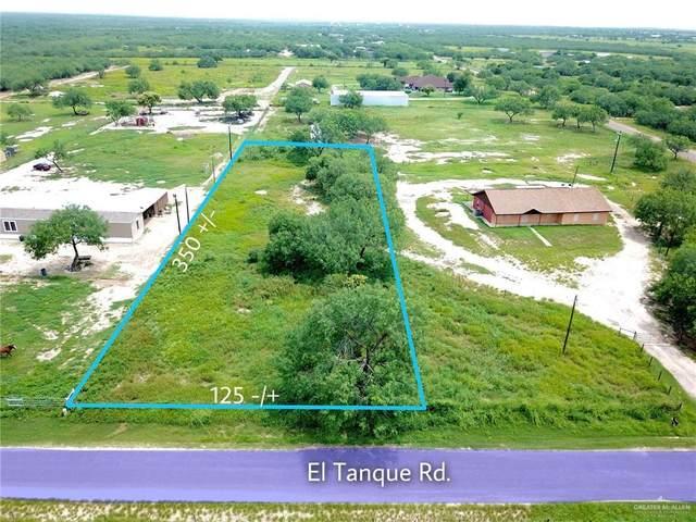 0 El Tanque, Rio Grande City, TX 78582 (MLS #360585) :: The Ryan & Brian Real Estate Team