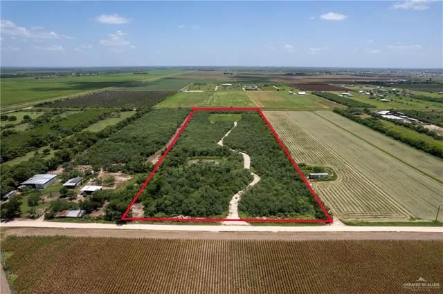 000 Mile 15 N, Donna, TX 78537 (MLS #360586) :: The Lucas Sanchez Real Estate Team