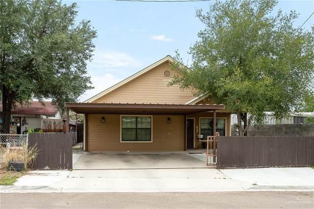 302 Lucien, Rio Grande City, TX 78582 (MLS #360588) :: Key Realty
