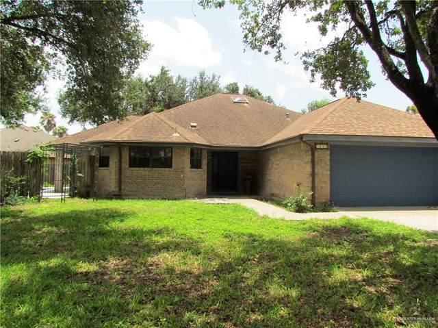 3101 Toucan, Mcallen, TX 78504 (MLS #360598) :: API Real Estate