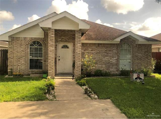 3290 Los Arcos, Weslaco, TX 78599 (MLS #360613) :: eReal Estate Depot