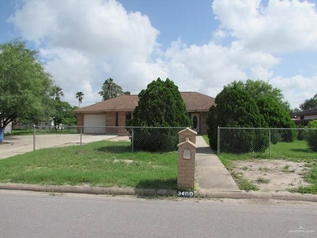 3400 Balboa, Mcallen, TX 78503 (MLS #360619) :: eReal Estate Depot